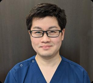 秋葉原UDX歯科 歯科医師 池田