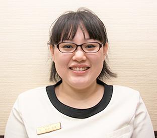 秋葉原UDX歯科 歯科衛生士 前田
