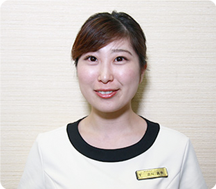 秋葉原UDX歯科 歯科衛生士 道川